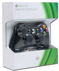 Xbox-360-Wireless-Controller