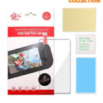 Защитное Стекло для Nintendo Switch (KJH-NS044)