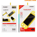 Glass Film For N-Switch lite 9H Dobe (TNS-19118) (SWITCH LITE)