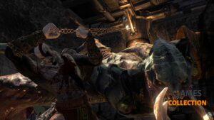 God of War: Восхождение Коллекционное издание (PS3)