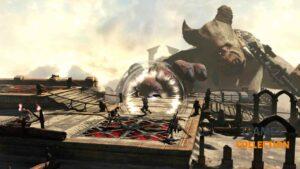 God of War: Восхождение Special Edition (PS3) (Русская версия)