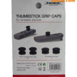Набор насадок на стики N-Switch Thumbstick Grip Caps DOBE (TNS-1873) (Switch)