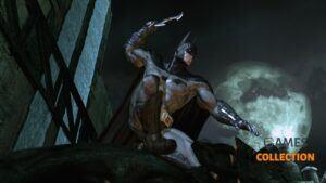 Бетмен Arkham Asylum Game of the Year Edition (XBox 360)