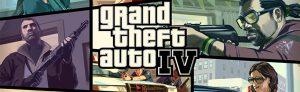 Grand Theft Auto 4 исполнилось 10 лет