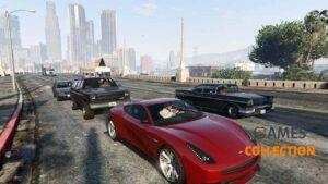 Grand Theft Auto V (PS3) Б/У