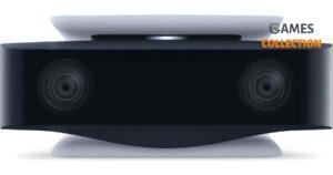 Camera HD PS5 VR