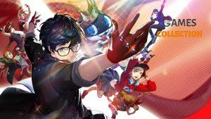 Persona 5: Dancing in Starlight PlayStation VR (PS4)