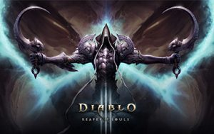 Diablo III для Nintendo Switch