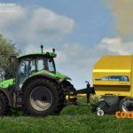 Farming Simulator 17: Platinum Edition (PS4)