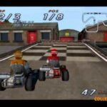 Go Kart Rally (PS2) Б/У