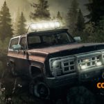 Spintires: Mud Runner – American Wilds (XBox One)