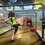 Kinect  Adventures (XBox 360) (Б/У)