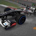 F1 2014 (XBOX360) Б/у