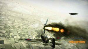 Ил-2 Штурмовик: Крылатые хищники (PS3)