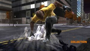 Spider-Man: Web of Shadows (XBOX360)