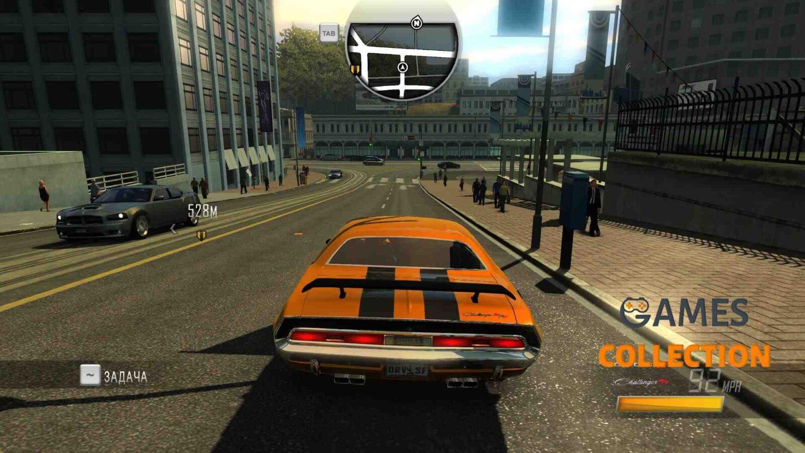 Driver: San Francisco (ESN) (PS3)