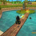 Agent Hugo Lemon Twist (PS2) Б/У