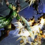 Dynasty Warriors 8 (XBOX360) Б/У
