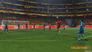 2010 FIFA World South Africa (PS3) Б/У