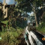 Crysis 3 (XBOX360) Б/У Лицензионный