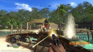 Far Cry Instincts Predator (XBOX360)