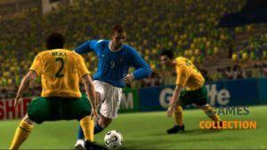 Fifa 2006 Deutshland (XBox 360)