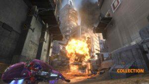 Halo: Anniversary (XBOX360)