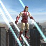 Iron Man (XBOX360)