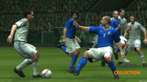 Pro Evolution Soccer 2009 (PS3)