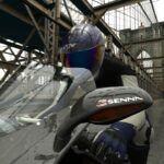 Project Gotham Racing 4 (XBOX360) Б/У