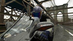 Project Gotham Racing 4 (XBOX360)