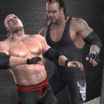 Smack Down Vs Raw 2008 (XBOX 360) Б/У