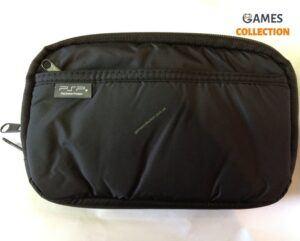 Портативная Сумка для PSP (Черный)