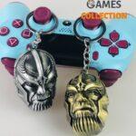Thanos Голова (Брелок)