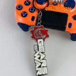 Gears of War 3 (Брелок)