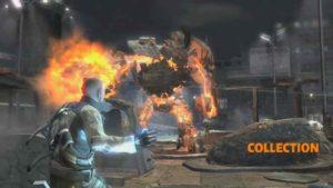 Дурная репутация (PS3)