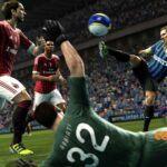 Pro Evolution Soccer 2013 Лицензия (XBOX360) Б/У