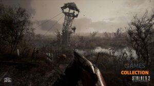 S.T.A.L.K.E.R. 2: Heart Of Chernobyl (PC) КЛЮЧ