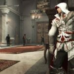 2 в 1 Assassin's Creed 1 + Assassin's Creed 2 (PS3) Б/У