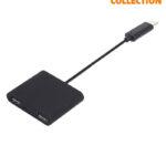 Адаптер для мыши и клавиатуры, совместимый с Xbox/PS4/N-Switch