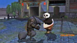 Kung Fu Panda 2 (XBOX360)