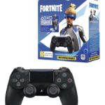 PS4 PRO 1TB +Джойстик Fortnite +Call of Duty: Modern Warfare Rus (PS4)