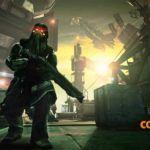 Killzone: Mercenary (PS Vita) (Русская версия)