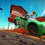 Kinect Joy Ride (XBOX360) Б/У
