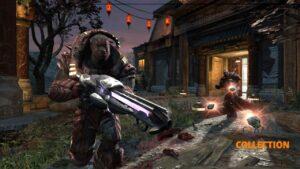 Unreal Tournament III (PS3)