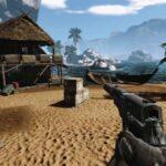 Sniper 2: Ghost Warrior (PS3)