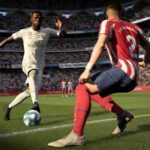FIFA 21: Champions Еdition (PS4)