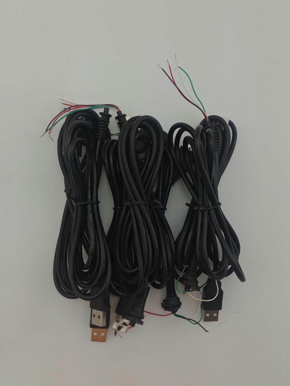 Провод для проводного джойстика Xbox 360  (New)