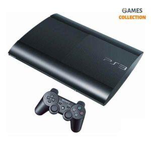 PS3 Super Slim 500GB (Б/У)