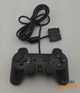 Джойстик Dualshock2 проводной (PS2)